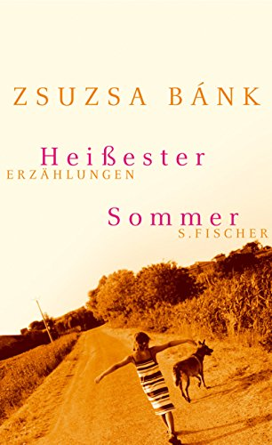 9783100052216: Heißester Sommer