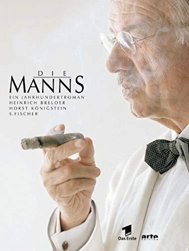 9783100052308: Die Manns. Ein Jahrhundertroman