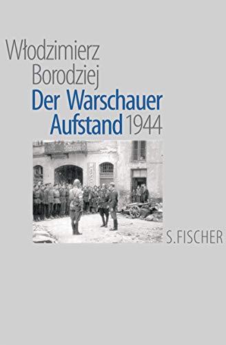 9783100078063: Der Warschauer Aufstand 1944 (German Edition)