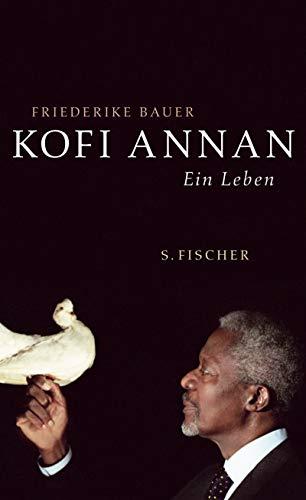 9783100096470: Kofi Annan by