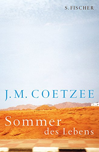 Sommer des Lebens: Coetzee, J.M.
