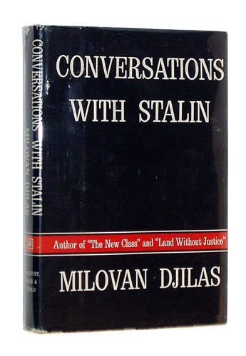 9783100145017: Conversations with Stalin