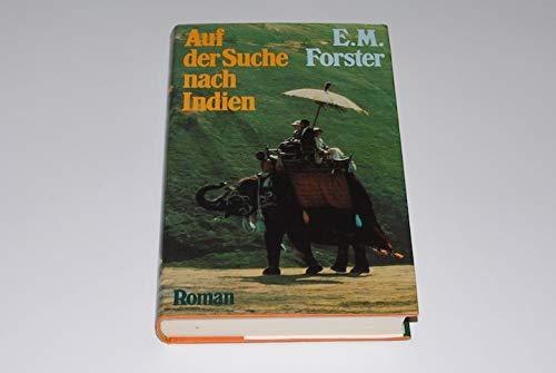 Auf der Suche nach Indien: Forster, Edward Morgan