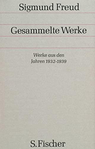 9783100227171: Gesammelte Werke, 17 Bde., 1 Reg.-Bd. u. 1 Nachtragsbd., Bd.16, Werke aus den Jahren 1932-1939