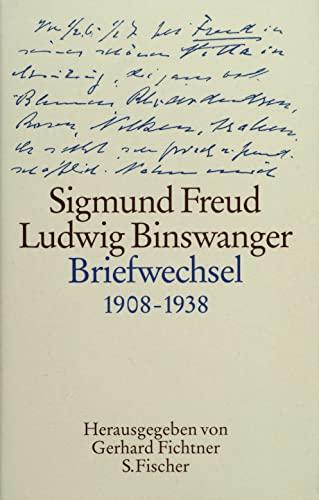 9783100228093: Briefwechsel 1908-1938