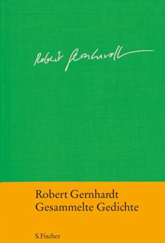 9783100255068: Gesammelte Gedichte 1954 - 2004 guter Zustand