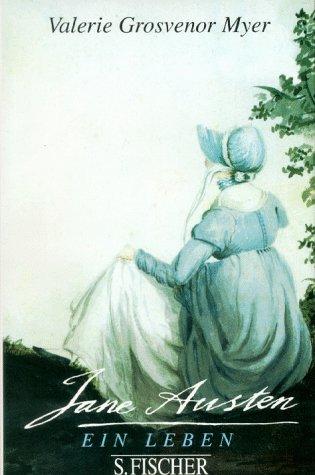 Jane Austen - Grosvenor Myer, Valerie