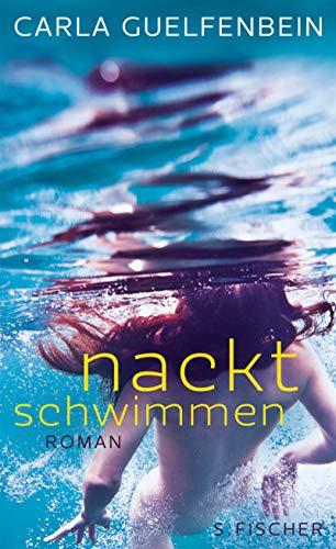 9783100278265: Nackt schwimmen