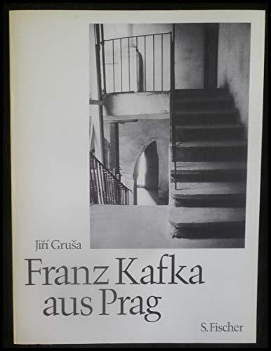 Franz Kafka aus Prag.: Grusa, Jiri