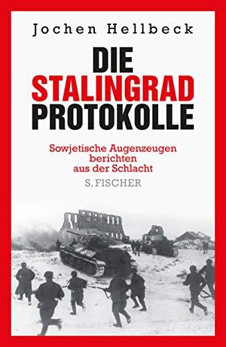 9783100302137: Die Stalingrad-Protokolle