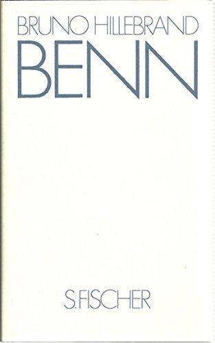 9783100304063: Benn