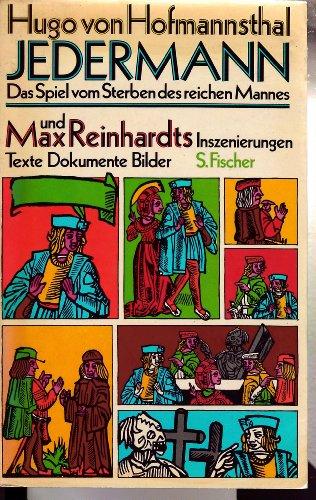 Jedermann: Hugo von Hofmannsthal