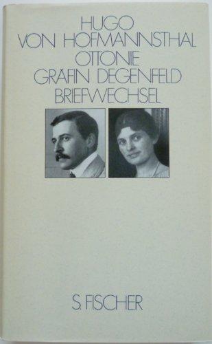 9783100315519: Briefwechsel. Ergänzt durch den Briefwechsel Julie von Wendelstadt /Hugo von Hofmannsthal