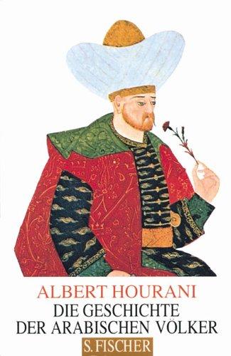 9783100318329: Die Geschichte der arabischen Völker.