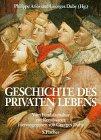 9783100336118: Geschichte des privaten Lebens, 5 Bde., Bd.2, Vom Feudalzeitalter zur Renaissance