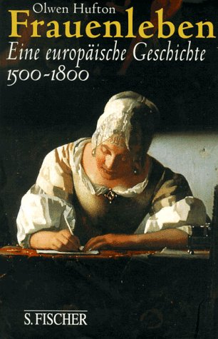9783100341105: Prospect Before Her: A History of Women In Western Europe 1500-1800