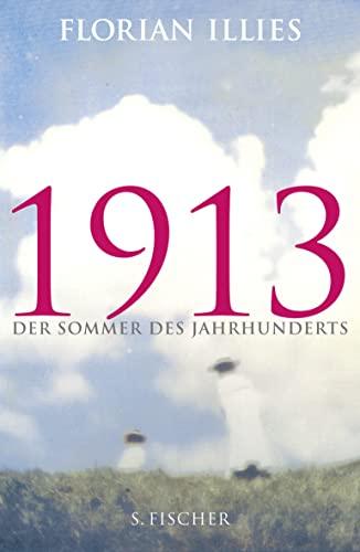 1913: Florian Illies