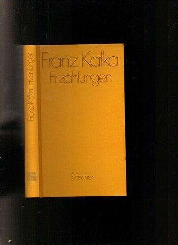 Erzahlungen: Kafka, Franz