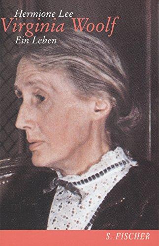 9783100425027: Virginia Woolf. Ein Leben