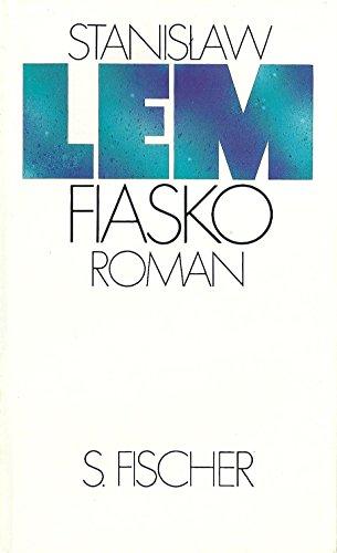 9783100433022: Fiasko. Roman