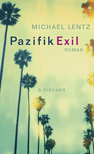 Pazifik Exil: Michael Lentz