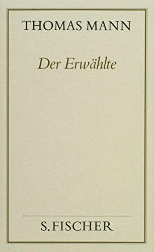 9783100482211: Der Erwählte ( Frankfurter Ausgabe): Bd. 2