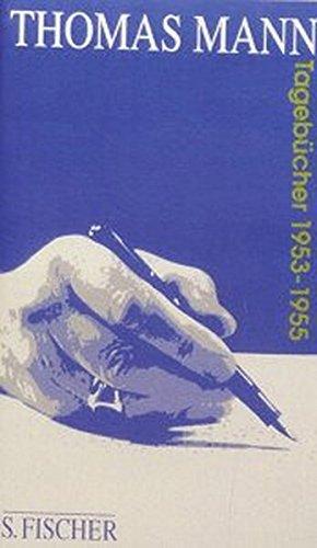 9783100482808: Tagebücher 1918-1955, 10 Bde.