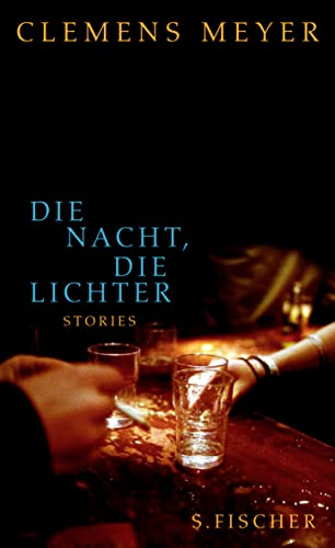 9783100486011: Die Nacht, die Lichter: Stories