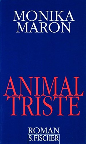 Animal triste: Maron, Monika