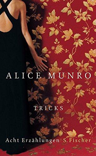Tricks: Acht Erzählungen: Munro, Alice: