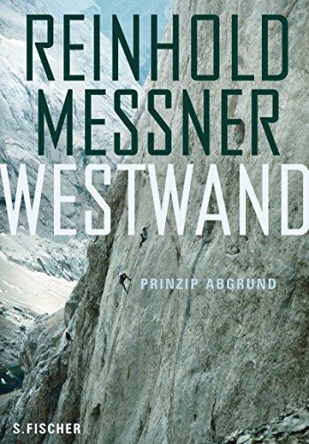 9783100494160: Westwand: Prinzip Abgrund