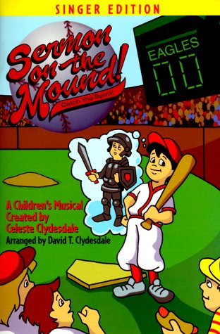 9783100526014: Sermon on the Mound: A Children's Musical