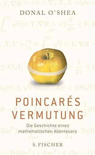 9783100540201: Poincarés Vermutung