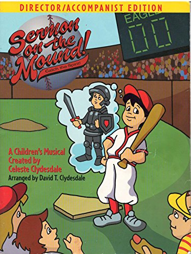9783100551733: Sermon on the Mound: A Children's Musical