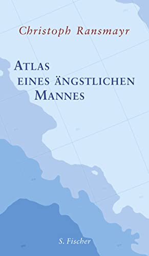 9783100629517: Atlas eines �ngstlichen Mannes