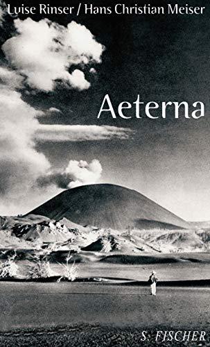 9783100660534: Aeterna.