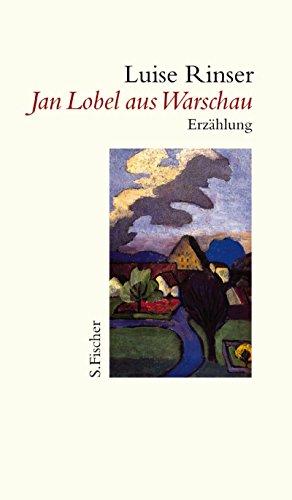 9783100660541: Jan Lobel aus Warschau.