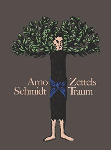 9783100706263: Zettels Traum