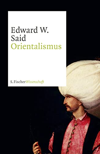 9783100710086: Orientalismus
