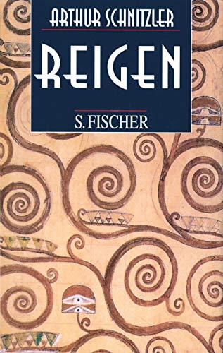 Reigen: Schnitzler, Arthur