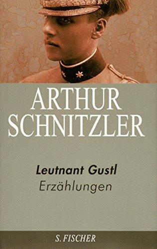 9783100735522: Leutnant Gustl. Erzählungen 1892 - 1907.