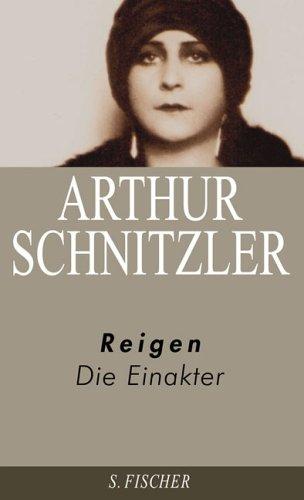 Reigen.: Schnitzler, Arthur