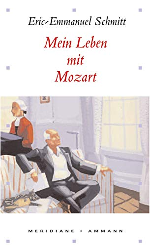 9783100735782: Mein Leben mit Mozart