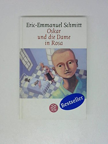 9783100735805: Oskar und die Dame in Rosa. Sonderausgabe: Erzählung
