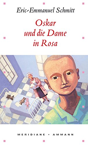 9783100735812: Oskar und die Dame in Rosa