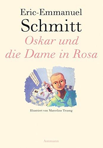 9783100735829: Oskar und die Dame in Rosa