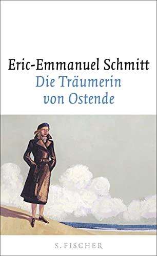 9783100735867: Die Traumerin von Ostende