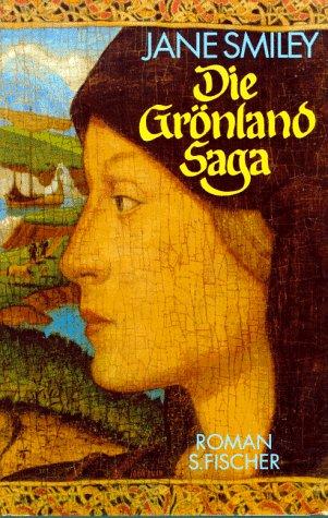9783100744098: Die Grönland-Saga. Roman