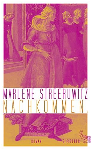 Nachkommen: Streeruwitz, Marlene