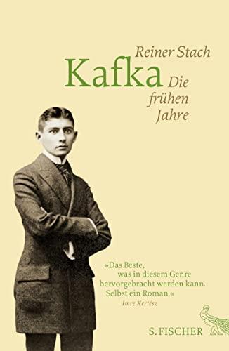 9783100751300: Kafka: Die frühen Jahre
